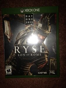 XBox One game - Game is in mint condition. $6.00