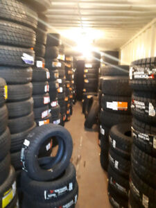 Nelson Hill Tire, come get your winter tires!