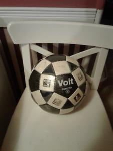 Voit soccer ball