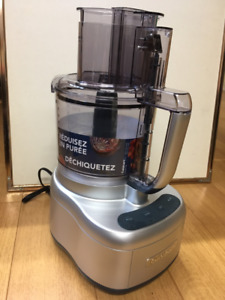 Cuisinart Food Processor New Never Used