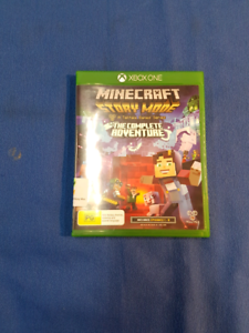 Mine craft xbox 1 games Belmont Belmont Area Preview