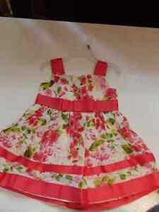 Girls dresses/out fits Prince George British Columbia image 4