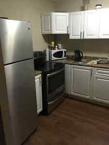 1 bedroom downtown Halifax Spring Garden and South Park st