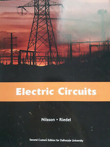 Electrical Circuits - second ed