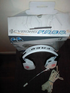 Gaming Headset-Never Used