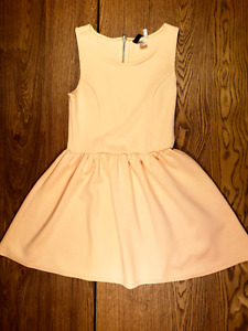 Pretty in Pink SUMMER DRESSES x2 (med-lg)
