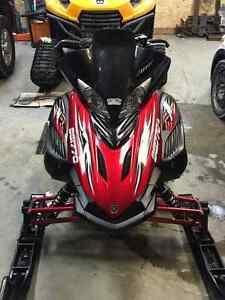 Yamaha seat jack buy or sell used or new atv or for Yamaha attak for sale