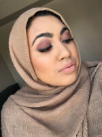 Makeup Artist in Mississauga and GTA