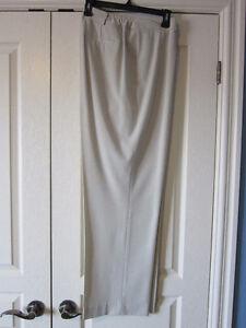 2 Pairs Dress Pants - Evan-Picone - Size 16W