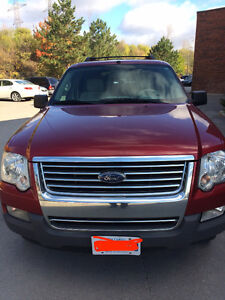 2006 Ford Explorer XLT SUV, Crossover IN GOOD CONDITION