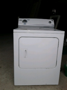 Clothes dryer Kenmore