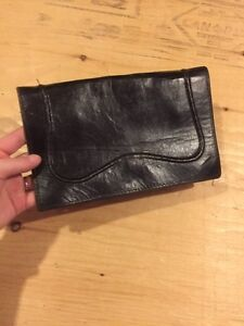 """Vintage """"Doctor"""" Purse bags and antique leather wallet-purse Cambridge Kitchener Area image 3"""