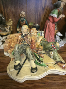 For Sale Figurines