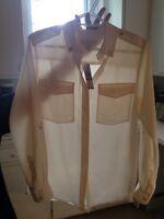 Chemise Michael Kors jamais porté avec étiquette original