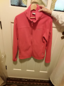 Columbia Polar Fleece Jacket