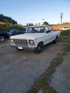 78 ford f100