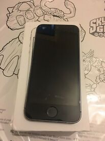 iPhone 5s 16gb on EE fully functional