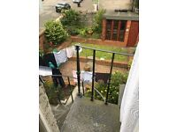2 bed main door upper villa to rent avail mid October Edinburgh