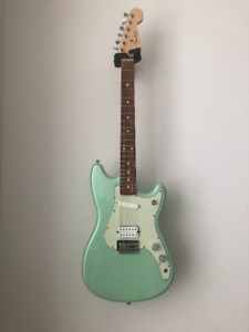 Limited Edition Fender Duo-Sonic - New