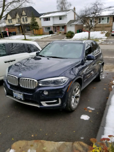 BMW X5 DIESEL LEASE TAKEOVER $6500 incentive