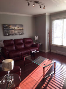 SOUTHLANDS-FULLY FURNISHED, 3 BEDROOM HOUSE
