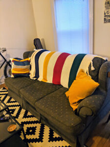 Couch for Sale - Pickup Only