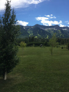 House For Rent Fernie BC