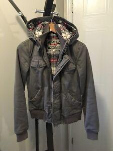 Aritzia Winter Coats