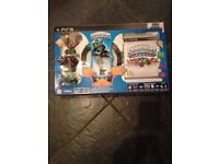 Boys Xmas gift.. New.. PS3 sky landers starter pack