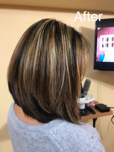 Specialist hair Color  Mississauga 6479200789