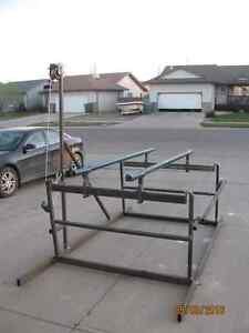 """""""BRAND NEW"""" CANTILEVER PWC LIFTS"""