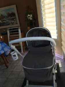 Poussette / Stroller Uno Peg Perego Gatineau Ottawa / Gatineau Area image 3