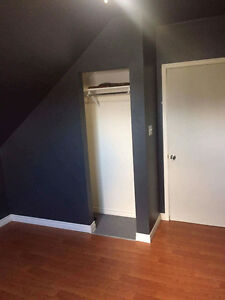 Room for rent in a 3 bdrm 2 bath house