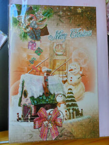 beautiful christmas cards and princes cards Kitchener / Waterloo Kitchener Area image 2