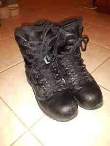 REEBOK tactical boots