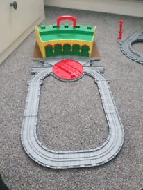 Thomas sets