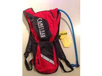 Camelbak Rogue Hydration Pack - running, cycling, rucksack