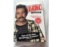 My name is earl season one box set