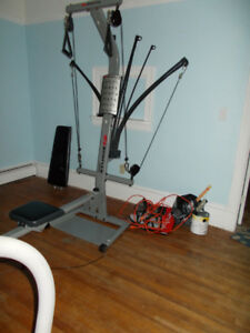 Bowflex Classic for sale -- new condition