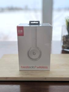 Beats Solo3 Brand   New