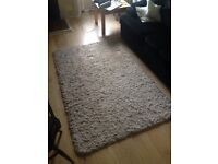 Ikea medium rug