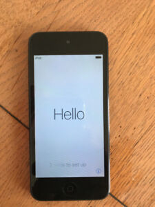 Gray 5th Gen. Ipod Touch (32 GB)