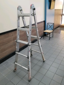 Pro Ladder