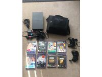PlayStation 2 package