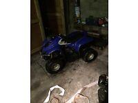 70cc blaney quad