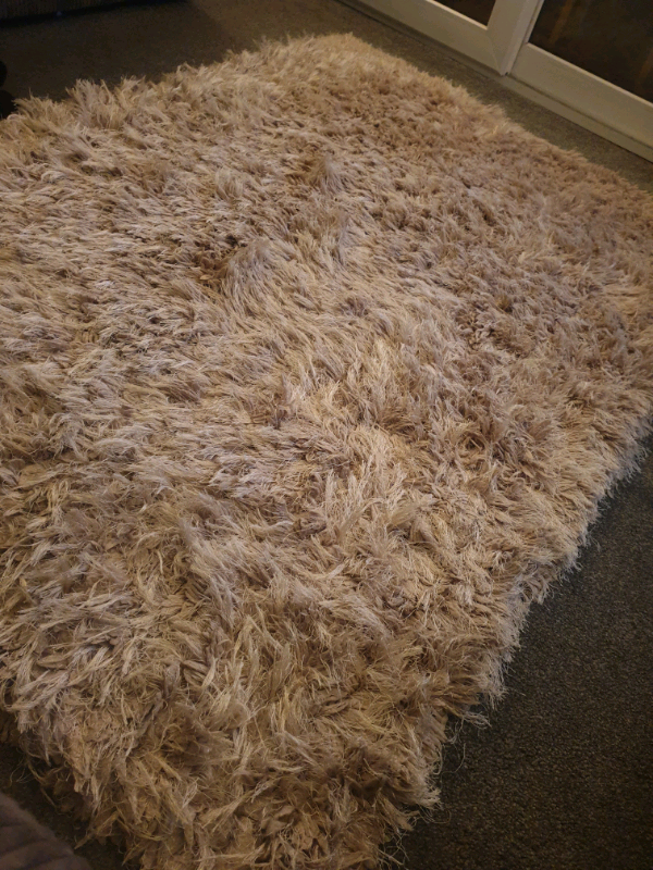 Shaggy Rug In Leicester