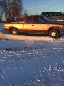 1992 Chevrolet Other Pickup Truck