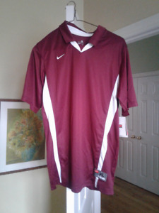 Nike Youth XL Short Sleeve Dry Fit