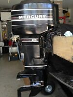 Mercury 25 hp 1987
