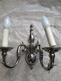 Lamp Serie A Luxury italian brand Crome